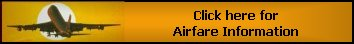Cheap airfares