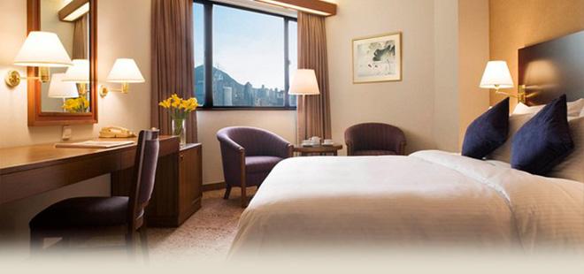 Gateway hotel, Hong Kong